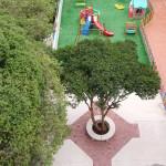 Colégio Virgo Potens – Playground e Pátio